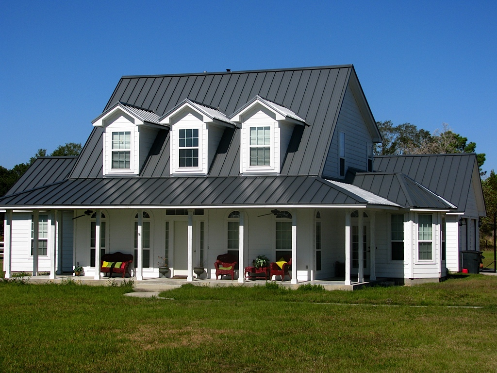 steel roofing products selection guide